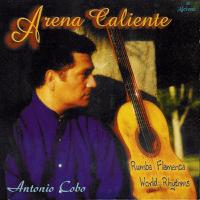 Rodando Antonio Cobo MP3