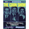 Spike Milligan - The Goon Show, Volume 23: The Collapse of the British Railway Sandwich System (Original Staging Fiction)  artwork