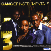 Oh Yeah Gang of Instrumentals