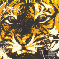 Eye of the Tiger Survivor MP3