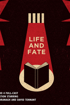 Life and Fate: The Complete Series (Dramatised) - Vasily Grossman