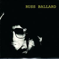 I Can't Hear You No More Russ Ballard