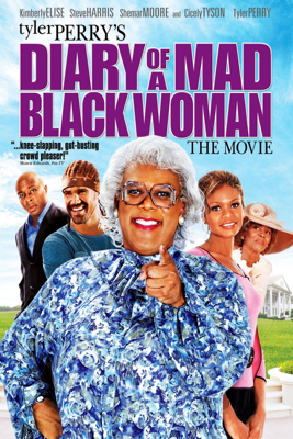 Tyler Perry's Diary of a Mad Black Woman - Unknown