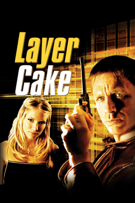 Layer Cake - Matthew Vaughn