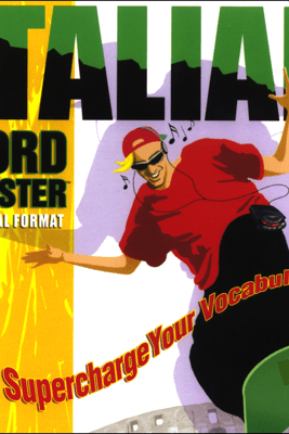 Italian Word Booster: 500+ Most Needed Words & Phrases - VocabuLearn