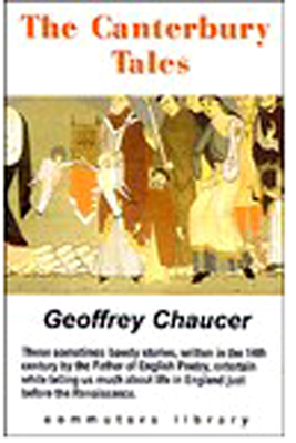 The Canterbury Tales (Unabridged Selections) - Geoffrey Chaucer