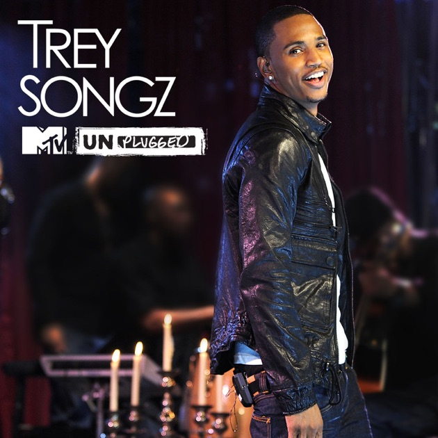 MTV Unplugged By Trey Songz On Apple Music