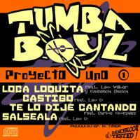Loca Loquita (feat. Leo Wilber y Eminencia Clasica) Tumba Boyz MP3