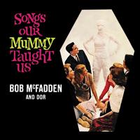 The Beat Generation Bob McFadden & Dor