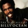 Billy Ocean - The Very Best of Billy Ocean  artwork