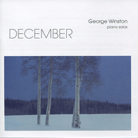 Peace George Winston MP3