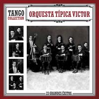 Coqueta Orquesta Típica Víctor