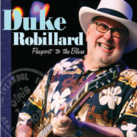 Blues Train Duke Robillard