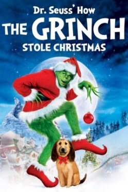 Image result for the grinch who stole christmas