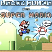 Super Mario Lemon Slice MP3