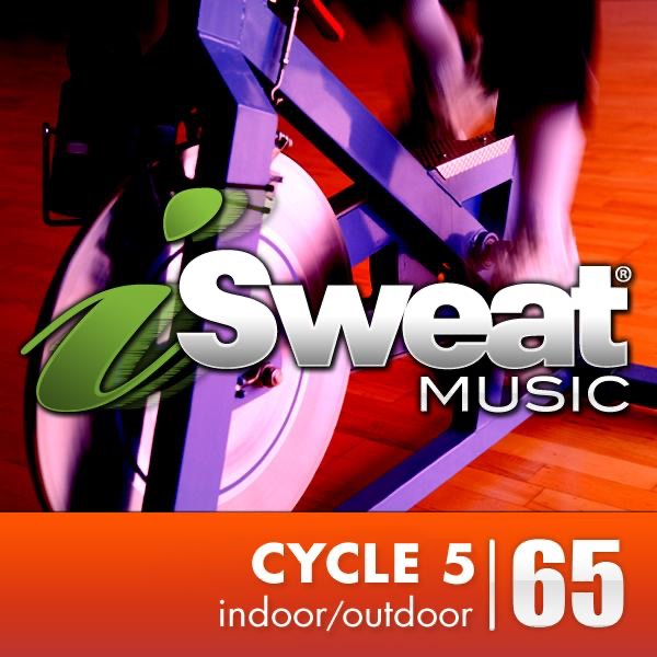 fitness music vol 65 cycle 5 for indoor cycling interval training