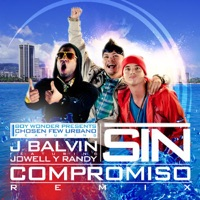 Sin Compromiso (feat. Jowell y Randy) - Single - J Balvin mp3 download