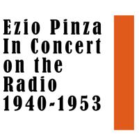 Ombra mai fu Serse - 8/14/44 Ezio Pinza & Howard Barlow
