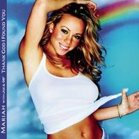 Thank God I Found You (feat. Joe & 98 Degrees) [Remixes] - Mariah Carey mp3 download