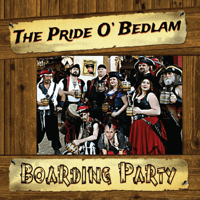 Hoist the Colors Pride of Bedlam MP3
