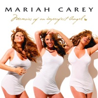 Memoirs of an Imperfect Angel - Mariah Carey mp3 download