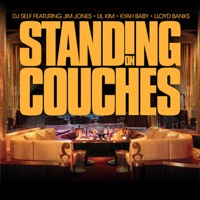 Standing On Couches - Single - DJ Self mp3 download