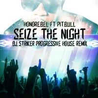 Seize the Night DJ Striker Progressive House Remix (feat. Pitbull & DJ Striker) - Single - Honorebel mp3 download