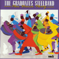 Dollar Wine The Graduates Steelband MP3