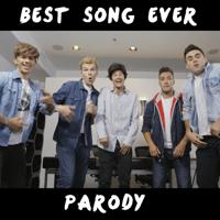 Best Song Ever Parody Bart Baker MP3
