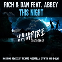 This Night (feat. Abbey) - Rich & Dan mp3 download