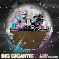 A Place Behind the Moon - Big Gigantic mp3 download