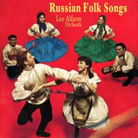 Kalinka Léo Alfassy Orchestra