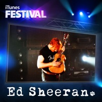 iTunes Festival: London 2012 - EP - Ed Sheeran mp3 download