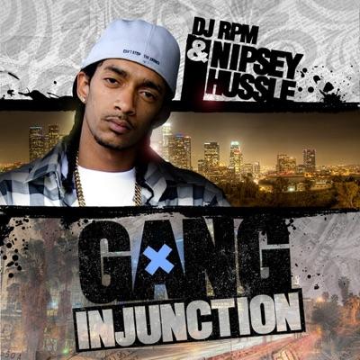 -Gang Injunction - Nipsey Hussle mp3 download