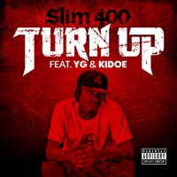 Turn Up (feat. YG & Kidoe) - Single - Slim 400 mp3 download