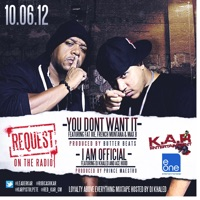 You Don't Want It (feat. Fat Joe, French Montana & Max B) - Single - Rob Cash mp3 download