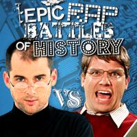 Steve Jobs vs Bill Gates Epic Rap Battles of History
