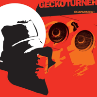 Monka Mongas Gecko Turner
