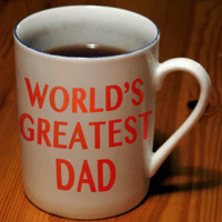 Father and Daughter Songs for Dad MP3