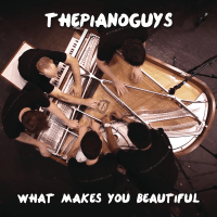 What Makes You Beautiful The Piano Guys