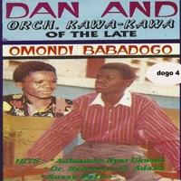 Adhiambo Nyar Ukwala - Dan mp3 download