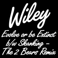 Evolve or Be Extinct b/w Skanking (The 2 Bears Remix) - Wiley mp3 download
