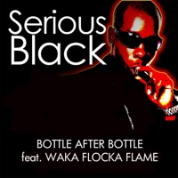 Bottle After Bottle (feat. French Montana & Waka Flocka Flame) - Single - Serious Black mp3 download
