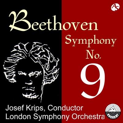 Beethoven: Symphony No  9 - London Symphony Orchestra & Josef Krips