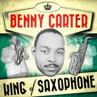 Gone With the Wind Benny Carter