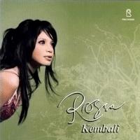 Cintai Aku Rossa MP3