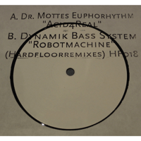 Acid 4 Real Dr. Motte's Eurorhythm