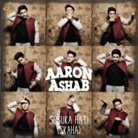 Sesuka Hati (Skaha) - Aaron Ashab