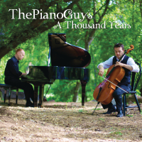 A Thousand Years The Piano Guys MP3