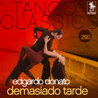 El Lengue Edgardo Donato MP3